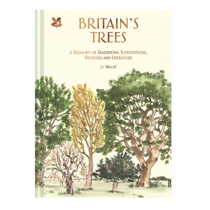 National Trust: Britain's Trees