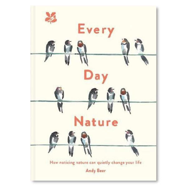 National Trust: Every Day Nature