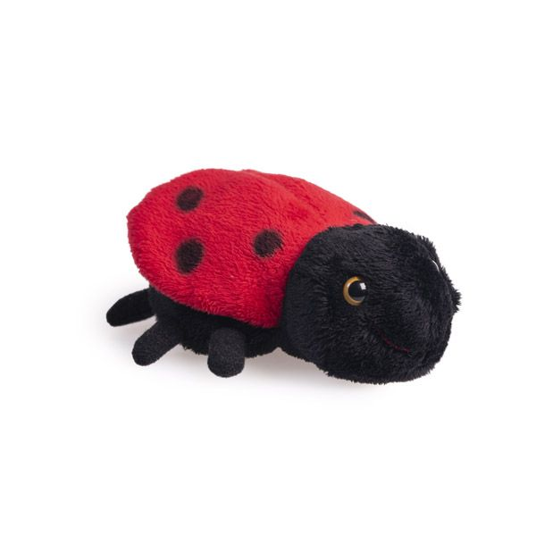 Red Ladybird Soft Toy