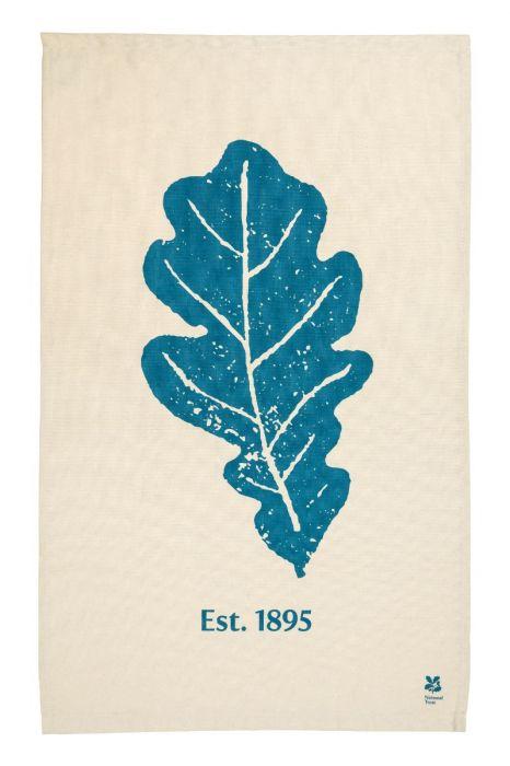 National Trust Celebration Tea Towel