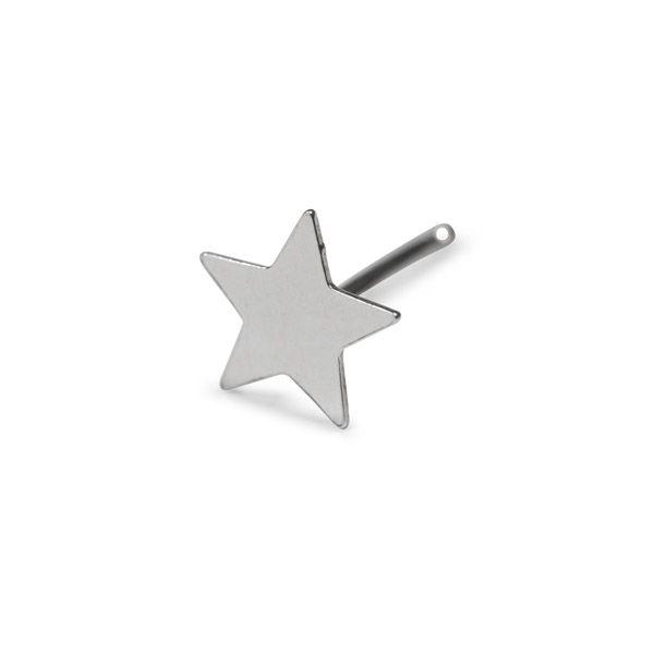The Old Farmhouse Jewellery Stud Earrings, Star