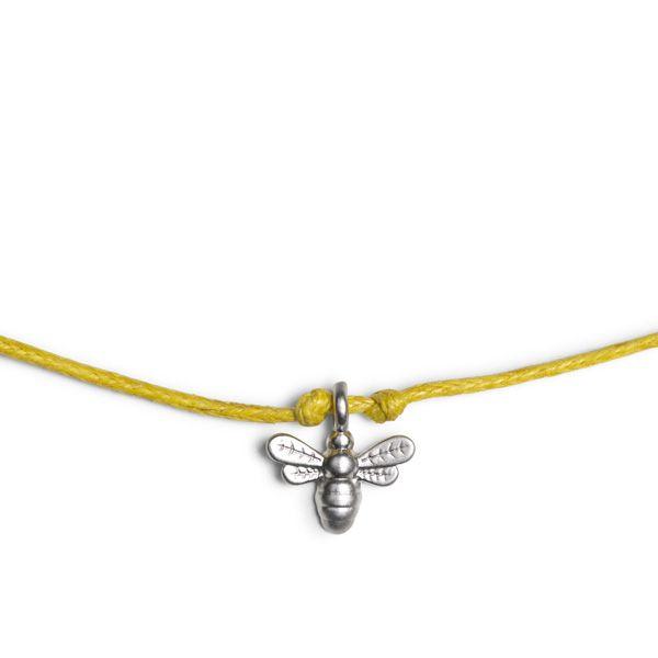 The Old Farmhouse Jewellery Bracelet, Bee