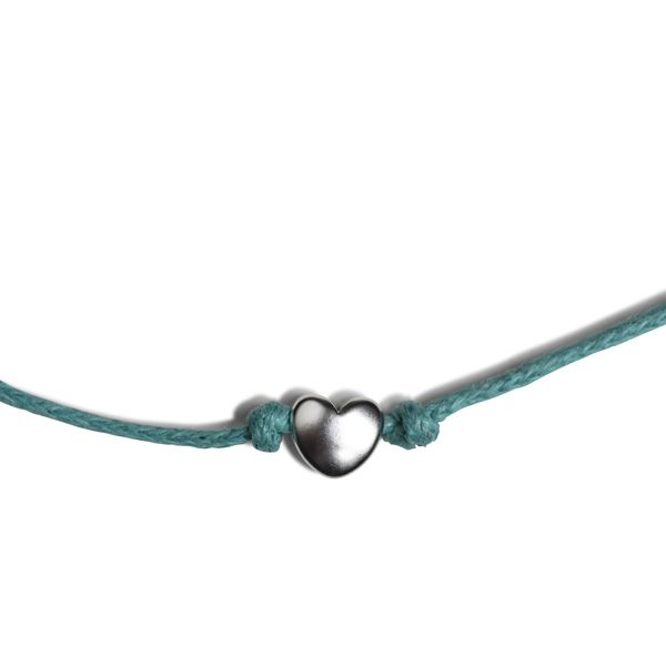 The Old Farmhouse Jewellery Bracelet, Heart