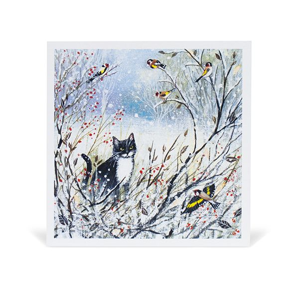 Lucy Grossmith Notecards, Pack of 20