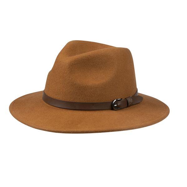 Adventurer Hat, Tan