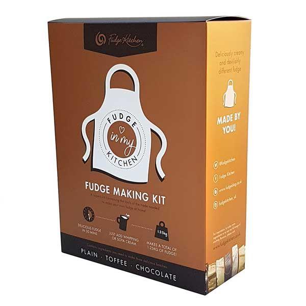 Fudge Kitchen, Fudge Making Kit