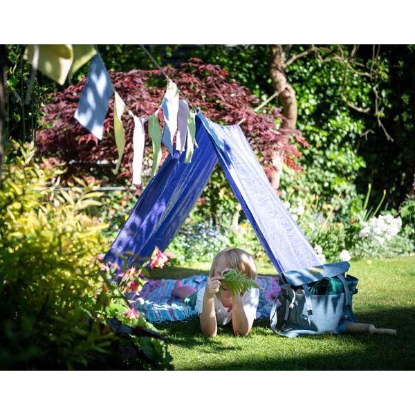 The Cottage Garden Den Kit