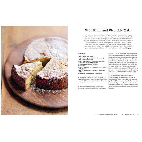 National Trust Hedgerow Cookbook