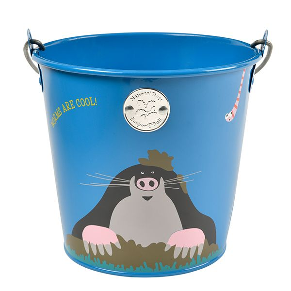 Burgon and Ball National Trust Children's Bucket