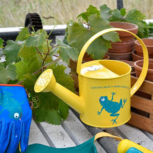 Burgon and Ball National Trust Children's Watering Can