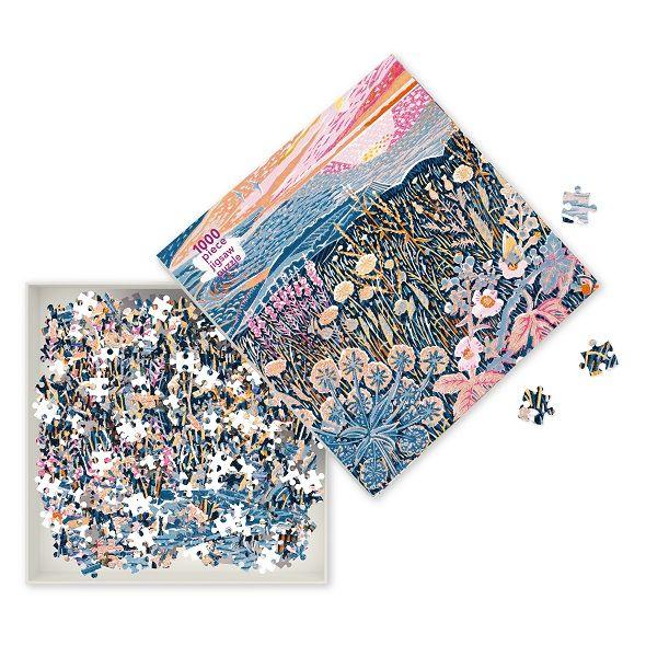 Annie Soudain Midsummer Morning Jigsaw Puzzle, 1000 Pieces