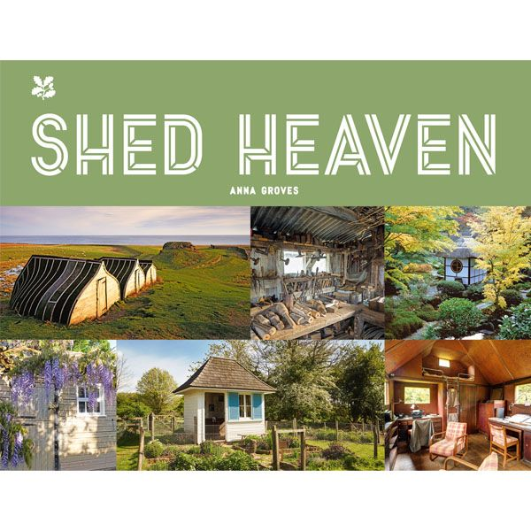 National Trust Shed Heaven