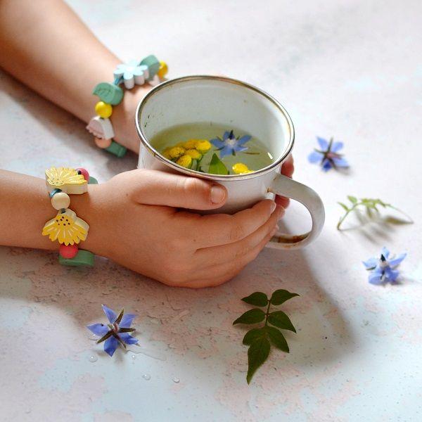 Wildflower Bracelet Making Kit