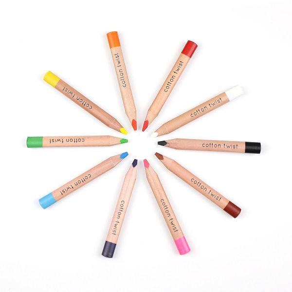 Water Colour Pencils