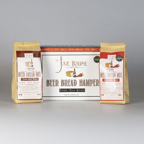 Beer Bread Baking Duo Kit
