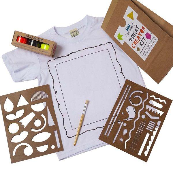T-Shirt Portrait Creator Kit