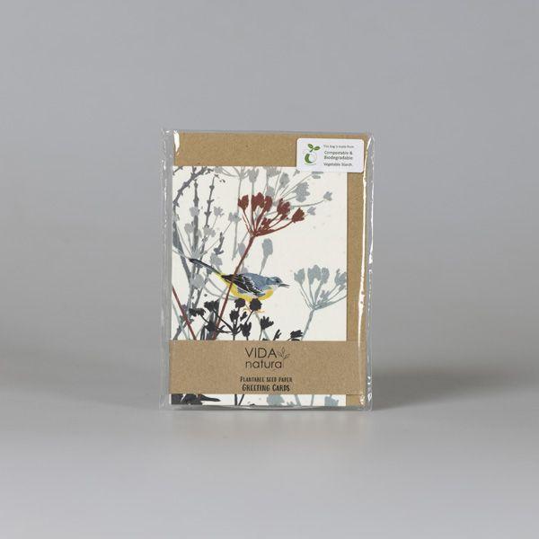 Sheffield Park Plantable Notecards x3