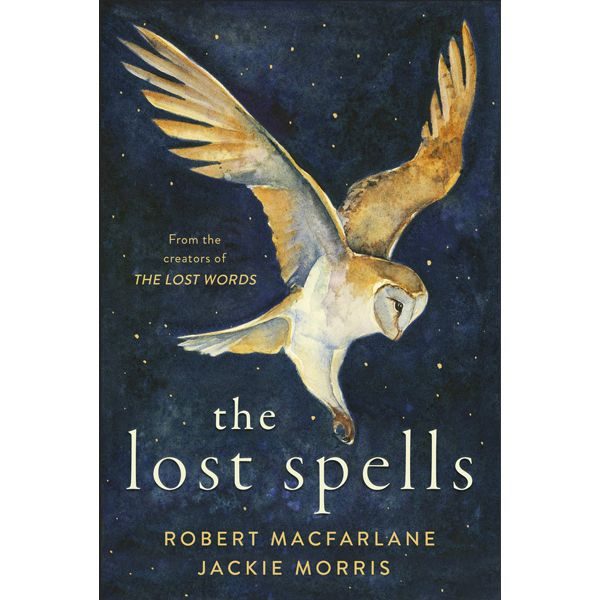 Lost Spells (From Lost Words)