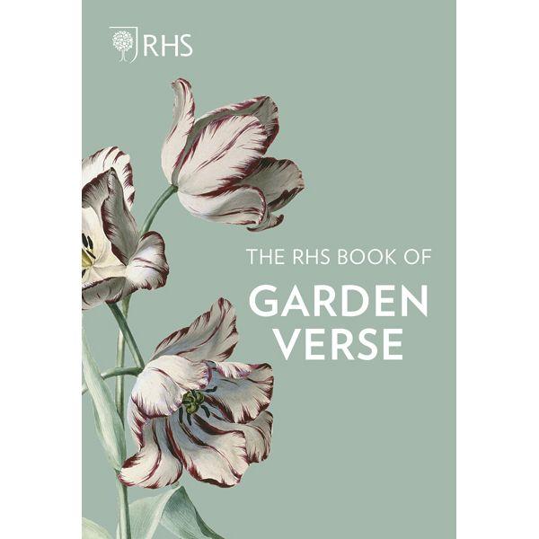 RHS Book Of Garden Verse