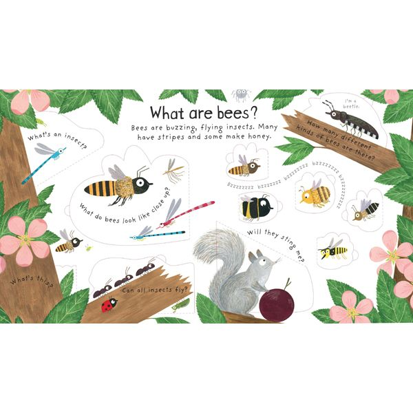 Why Do We Need Bees by Katie Daynes