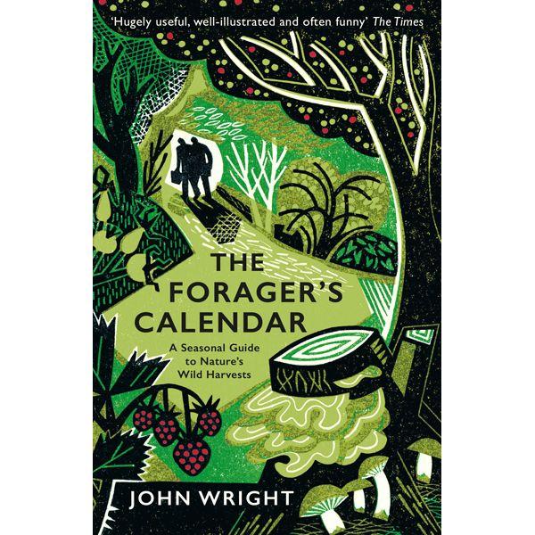 Foragers Calendar Book