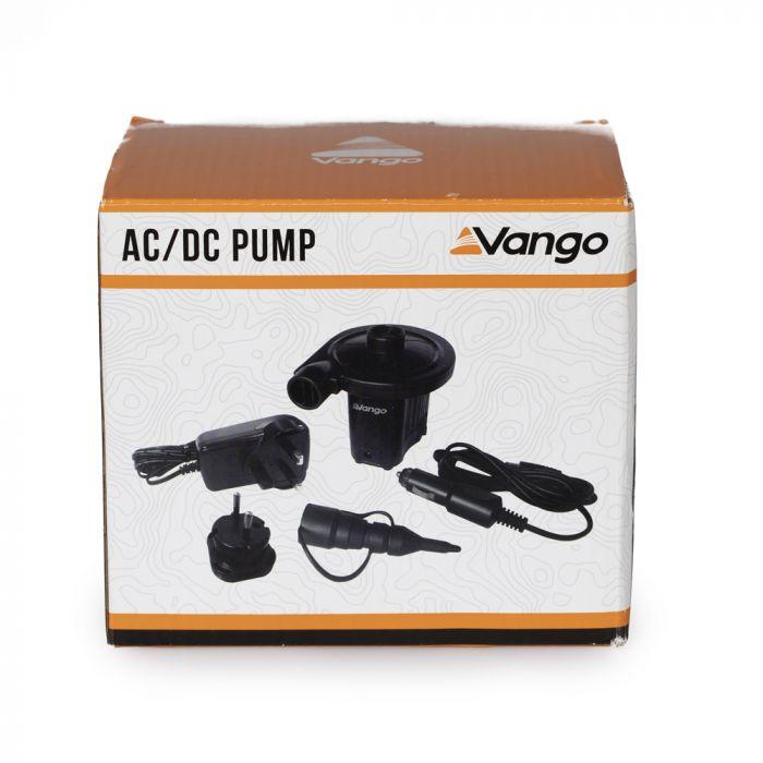 AC/DC Pump