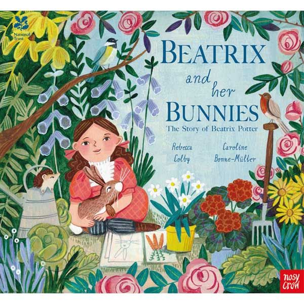 Beatrix and Her Bunnies, The Story of Beatrix Potter