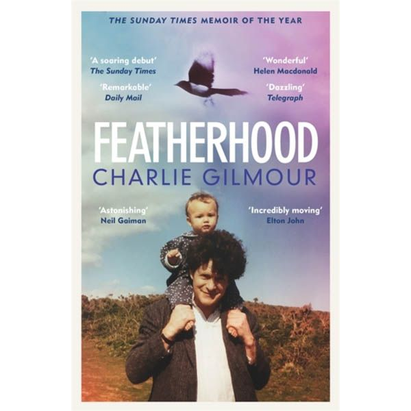 Featherhood by Charlie Gilmour