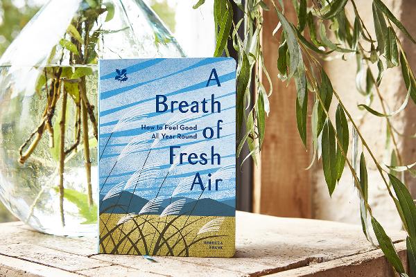 National Trust A Breath of Fresh Air