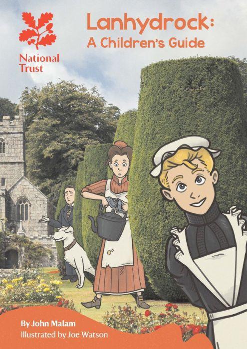 National Trust Lanhydrock: A Children's Guide