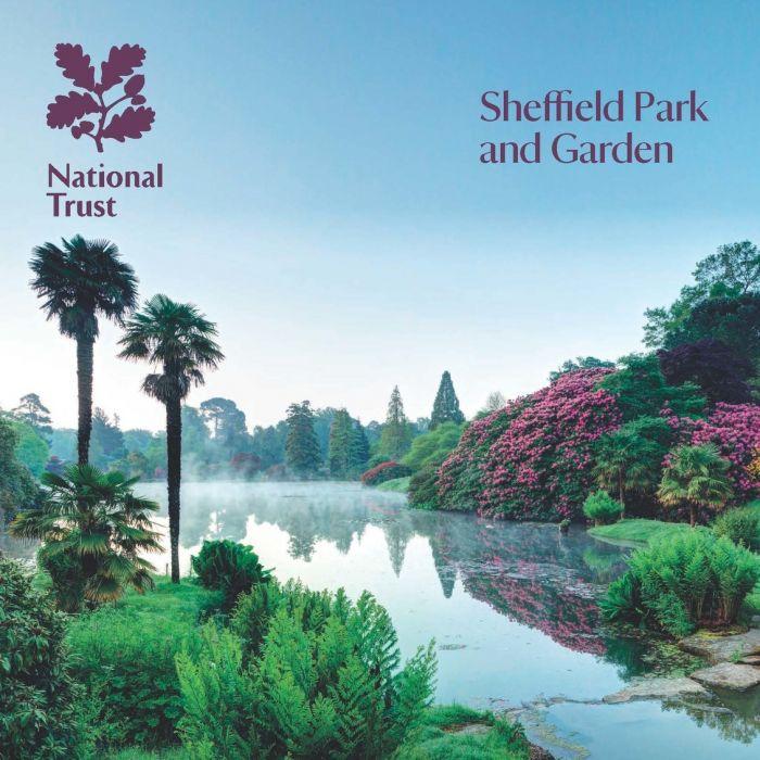 National Trust Sheffield Park and Garden Guidebook