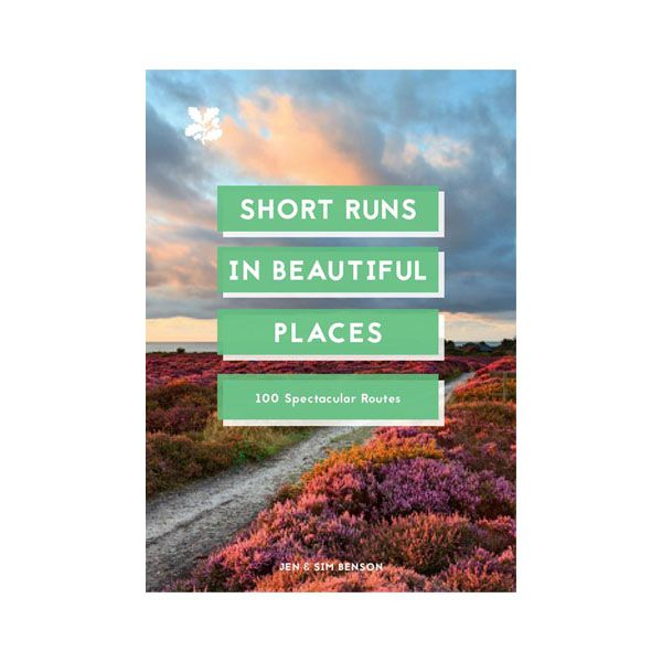 National Trust: Short Runs in Beautiful Places