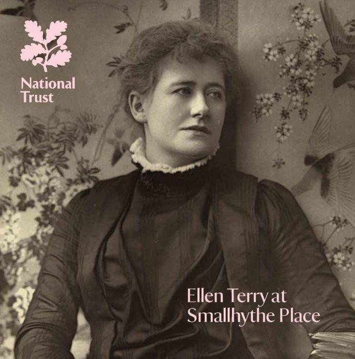 National Trust Ellen Terry at Smallhythe Place Guidebook