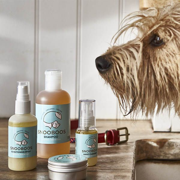 Snooboos Dog Grooming, Hand Cleanser