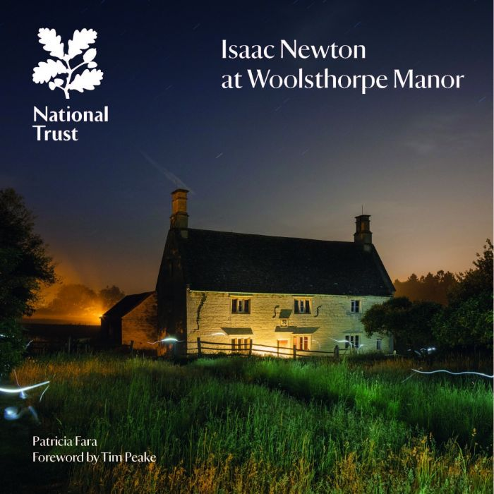 National Trust Isaac Newton at Woolsthorpe Manor Guidebook