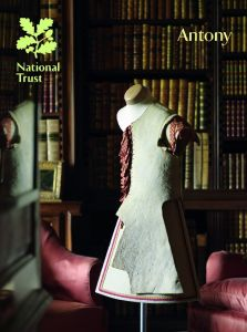 National Trust Antony Guidebook