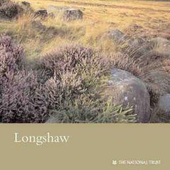 National Trust Longshaw Guidebook