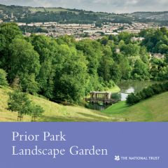 National Trust Prior Park Guidebook
