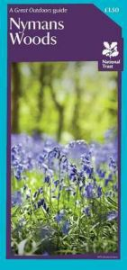 National Trust Nymans Woods Outdoor Guidebook