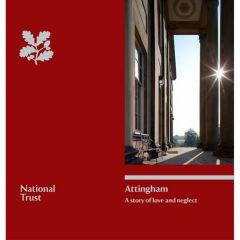 National Trust Attingham Guidebook