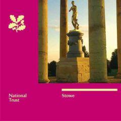National Trust Stowe Guidebook