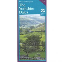 National Trust Yorkshire Dales Outdoor Guide