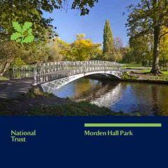 National Trust Morden Hall Park Guidebook