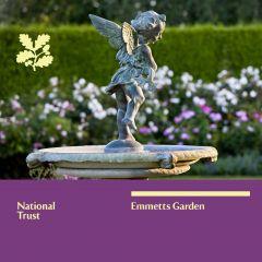 National Trust Emmetts Garden Guidebook