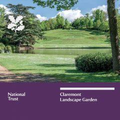 National Trust Claremont Landscape Garden Guidebook