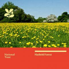 National Trust Hatfield Guidebook