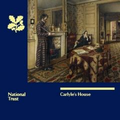 National Trust Carlyle's House Guidebook