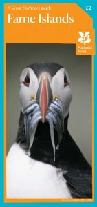 National Trust Farne Islands Outdoor Guide