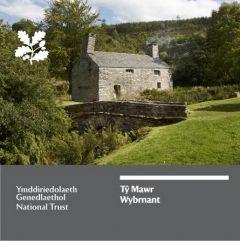 National Trust Tŷ Mawr Guidebook
