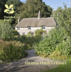 National Trust Thomas Hardy's Homes Guidebook